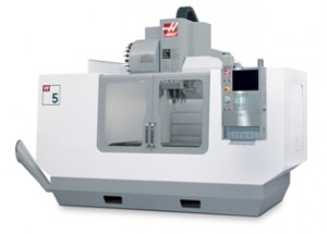 Haas VF-OE CNC Mill